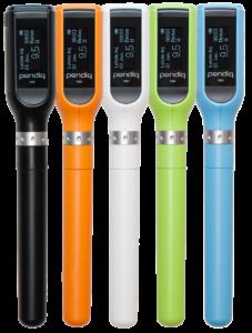 Der digitale Insulinpen pendiq 2.0
